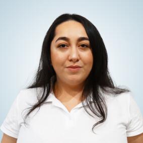 Гусейнова Айтач Расимовна, стоматолог-терапевт