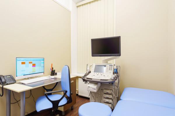 Семейная клиника Доктора Пеля, Многопрофильный центр