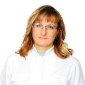 Куштуева Анна Александровна, гастроэнтеролог