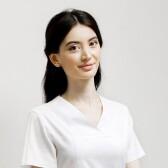 Юханова Алиса Андриановна, стоматолог-терапевт