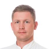 Усенко Никита Сергеевич, травматолог