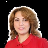 Каламанова Марта Владимировна, ортодонт