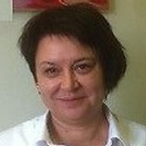 Горобцова Валерия Витальевна, гинеколог