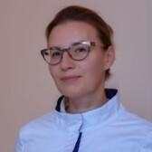 Голосная Галина Станиславовна, невролог