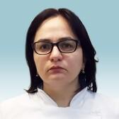 Афян Армине Ишхановна, гинеколог