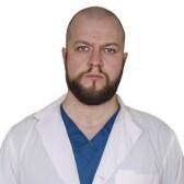 Лангуев Арсений Николаевич, уролог