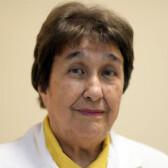 Анчикова Лидия Ивановна, эндокринолог