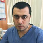 Джумаев Артур Гасабалиевич, травматолог