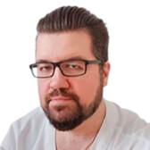 Волков Георгий Александрович, массажист