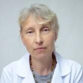 Салмагамбетова Елена Гарриевна, невролог