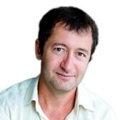 Герштейн Анатолий Яковлевич, невролог