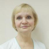 Федорова Ольга Юрьевна, массажист