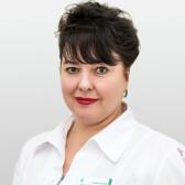 Ракитянская Татьяна Валентиновна, гинеколог-эндокринолог
