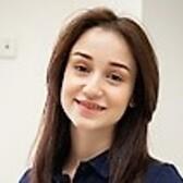 Гадарова Людмила Георгиевна, ортодонт