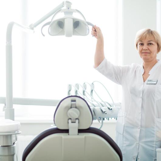 «Стоматологическая практика» (ранее «Глобал дент»), фото №3