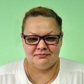 Алексенцева Инна Анатольевна, стоматолог-терапевт