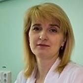 Мартыненко Ольга Эдуардовна, фтизиатр