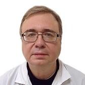 Никаноров Валерий Юрьевич, ЛОР
