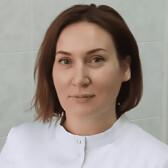 Березюк Ирина Александровна, стоматолог-терапевт