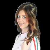 Поддубская Ирина Валерьевна, стоматолог-терапевт