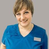 Шевчук Олеся Витальевна, стоматологический гигиенист