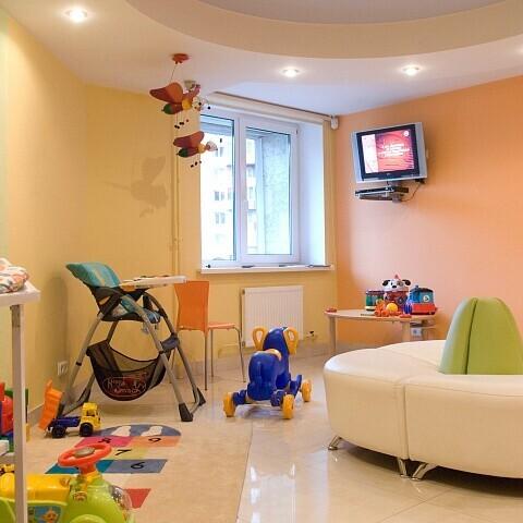 Клиника Скандинавия на Савушкина, фото №3