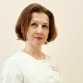 Андреева Инна Петровна, терапевт
