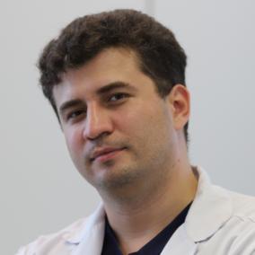Воротников Владимир Владимирович, онколог