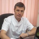 Курилов Владислав Павлович, хирург