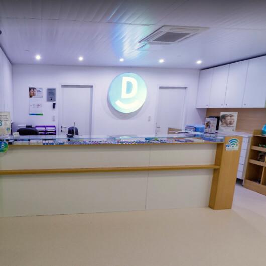 Дентал-Сервис на Сакко и Ванцетти, фото №1