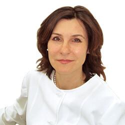 Белковская Марина Эдмундовна, акушер-гинеколог