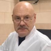 Волков Андрей Евгеньевич, врач УЗД