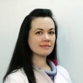Дьякова Анна Михайловна, терапевт