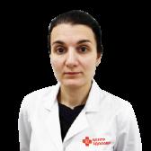 Рыбкина Карина Сергеевна, маммолог-онколог