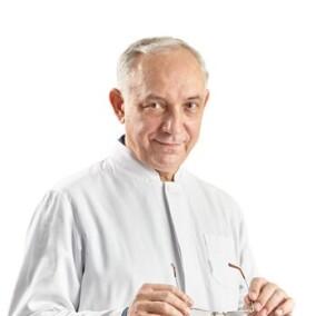 Прядко Сергей Петрович, рефлексотерапевт