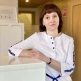 Мишина Татьяна Сергеевна, остеопат
