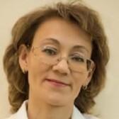Назмутдинова Фарида Шавкатовна, врач УЗД