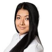 Аёшина Анастасия Леонидовна, гинеколог