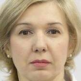 Иванова Елена Николаевна, эмбриолог