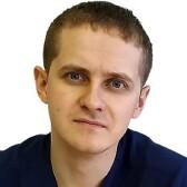 Аладьин Артем Алексеевич, невролог