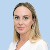 Казанцева Екатерина Михайловна, стоматолог-терапевт