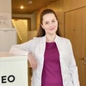 Глибка Анастасия Андреевна, диетолог