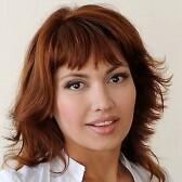 Егорян Диана Суреновна, врач УЗД