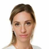 Кириченко Екатерина Евгеньевна, стоматолог-терапевт