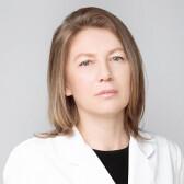 Кузьмина-Крутецкая Светлана Рэмовна, кардиолог