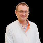 Салфетник Александр Васильевич, терапевт