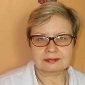 Мещерякова Татьяна Алексеевна, педиатр