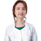 Пантелеймонова Полина Михайловна, аллерголог