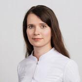 Коньшина Ольга Владимировна, офтальмолог