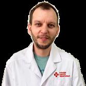 Тихонов Денис Анатольевич, кардиолог